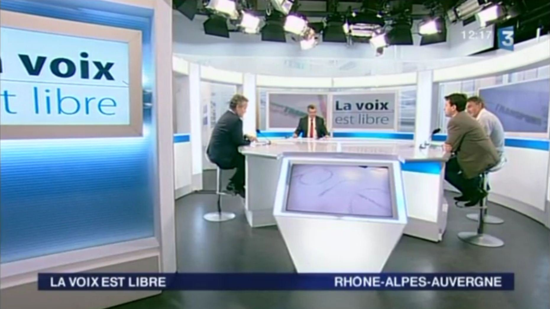 "REPLAY. La Voix est Libre : ""Pollution de l'air, que peut-on faire ?"" Partie 2"