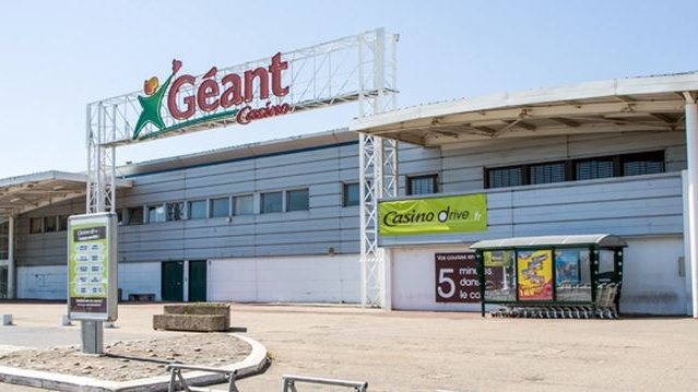 Geant casino annemasse emploi koomus cd slot magnetic mount
