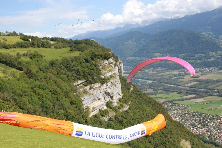 Coupe Icare - ICARNAVAL 2014 / © Xavier DEMARQUAY