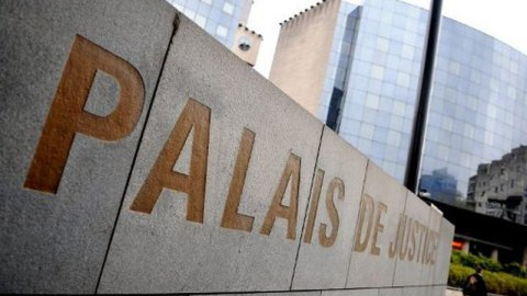 palais justice Grenoble