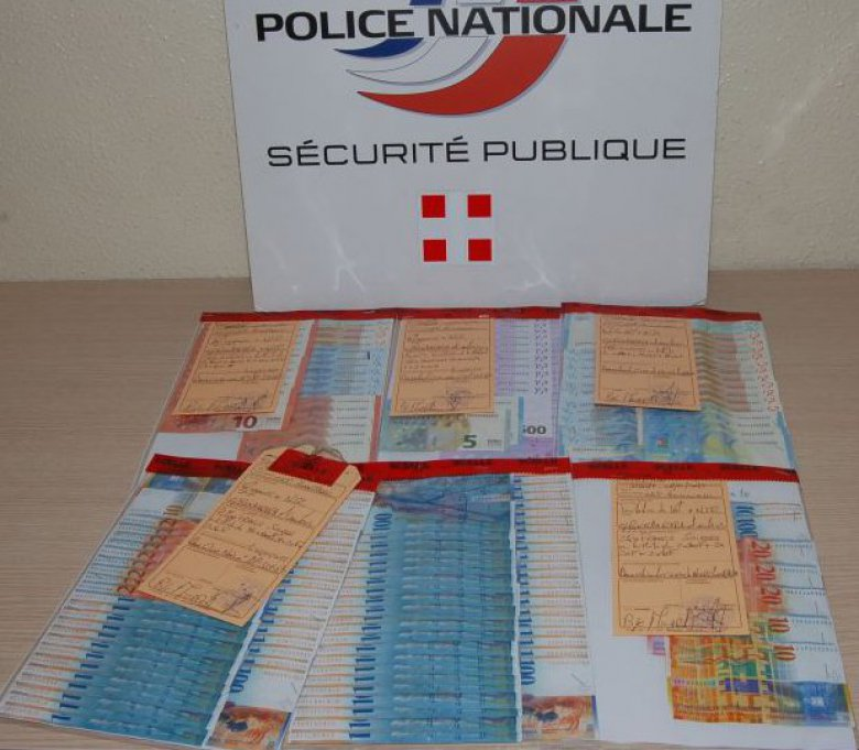 / © Police nationale