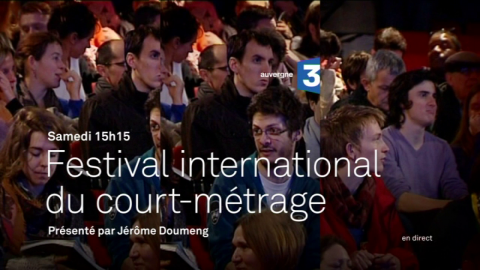 PAE - En direct du Festival du Court-Métrage 2016