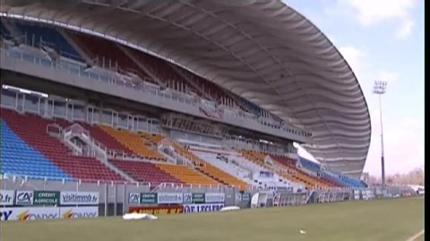 Clermont-Ferrand : Clermont Communauté lance l'extension à 30 000 places du stade Montpied