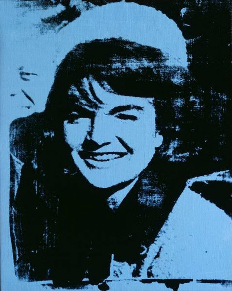 Jackie (1964) - Andy WARHOL (Pittsburgh, 1928 - New York, 1987) / © DR