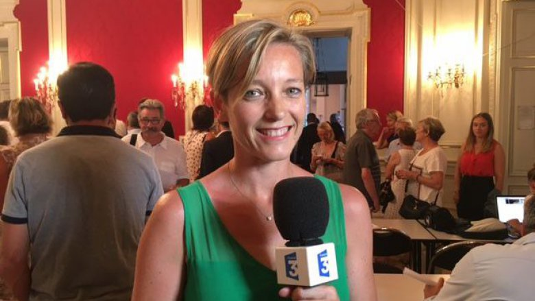 © Ariane Combes - France 3 Alpes