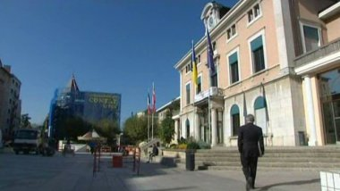 Mairie d'Annemasse / © France 3 Alpes