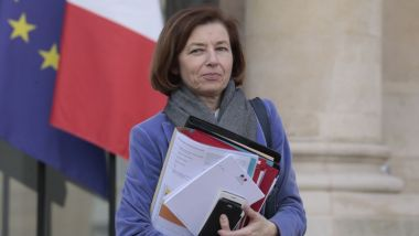 Florence Parly, ministre des Armées - Photo d'illustration / © LUDOVIC MARIN / AFP.