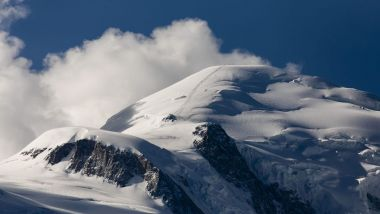 Photo d'illustration du Mont-Blanc / © Vincent Isore / MAXPPP