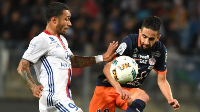 Lyon se qualifie pour l'Europa League