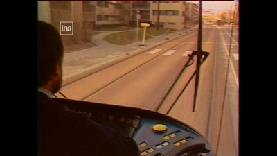 ARCHIVES. Il y a 30 ans, Grenoble fête l'inauguration du Tramway A