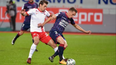 Ligue 2 : match nul 2 partout entre Nancy et le Clermont-Foot