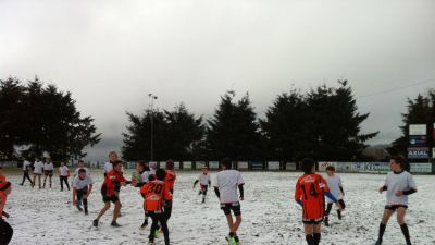 Cantal : l'album photo du club de rugby de Saint-Cernin fait un carton