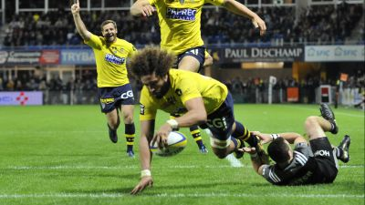TOP 14 Brive/ASM : un derby tendu... et attendu