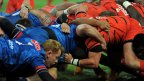 Rugby: Grenoble s'offre Toulouse au Stade des Alpes
