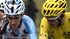 Tour de France. Romain Bardet : « La course n'est pas finie »