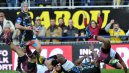 Champions Cup : Clermont au tapis !