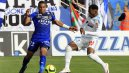 Ligue 1 : Bastia gagne face à l'OM et assure son maintien
