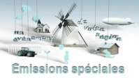 Emissions speciales - logo