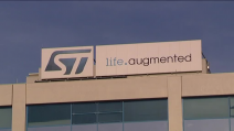 STMicroelectronics à Grenoble
