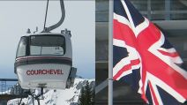 Courchevel don 17 millions d'Euros