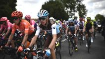 Tour de France 2019 - Bardet - étape 9 - AFP