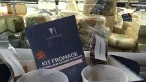 kit fromage