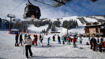 courchevel afp