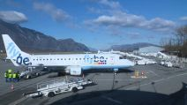 Flybe chambéry