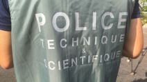 police technique et scientifique