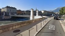 quai mounier grenoble