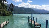 Lac d'Annecy Illustration 30/05/20