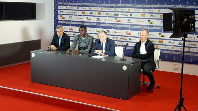 Suspension de Gonalons : Aulas fait appel