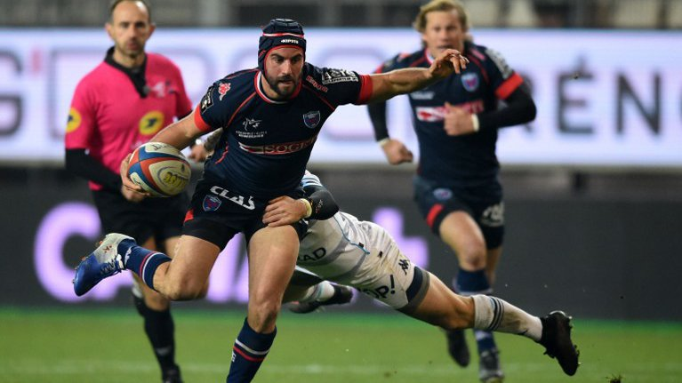 Rugby. Challenge Cup: le match Grenoble-Ospreys reporté à vendredi