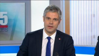 Laurent wauquiez 14/12/2015