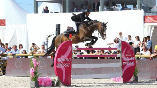 DIRECT. Suivez le Jumping international de Bourg-en-Bresse en direct dimanche 26 mai à 15h00 sur France 3