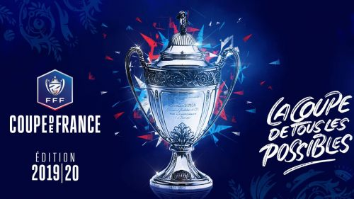 DIRECT VIDEO. Suivez le tirage du 6e tour de la Coupe de France de football