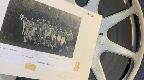 VIDEO. Rugby : quand le FCG Grenoble devenait champion de France... il y a 66 ans