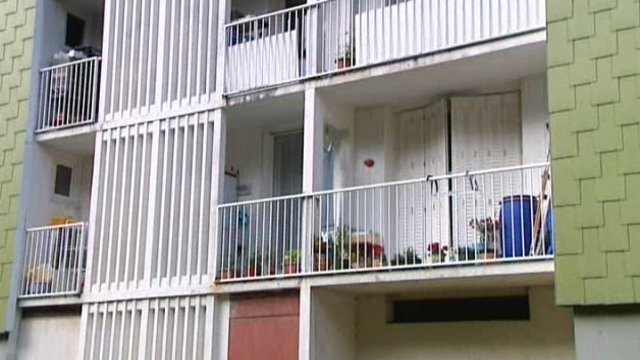 L'appartement du suspect / © France 3 Alpes