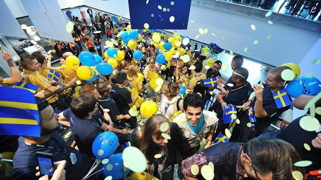 A clermont ferrand ikea attend 1 million de visiteurs par - Ikea clermont ferrand adresse ...