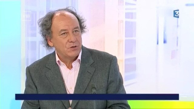 Michel Renaud © France 3 Auvergne