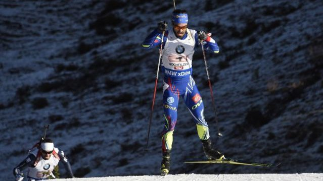 Simon Fourcade / © AFP