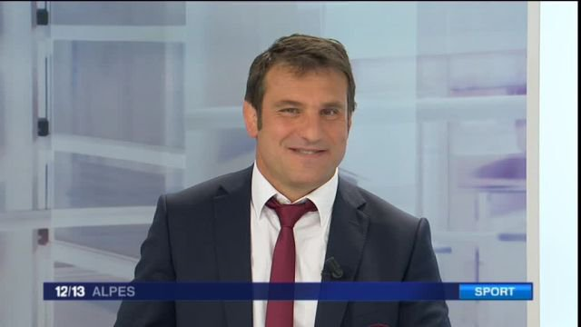 Fabrice Landreau / © France 3 Alpes