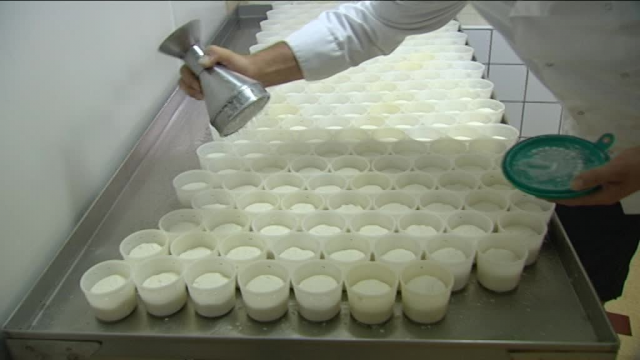 Agrial acquiert la Fromagerie Guilloteau