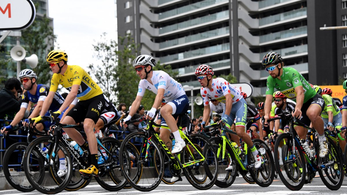 REPLAY VIDEO. Tour de France 2017 : revoir la 1ère étape autour de Düsseldorf