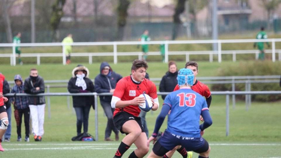 © Cocottes photographies /US Oyonnax