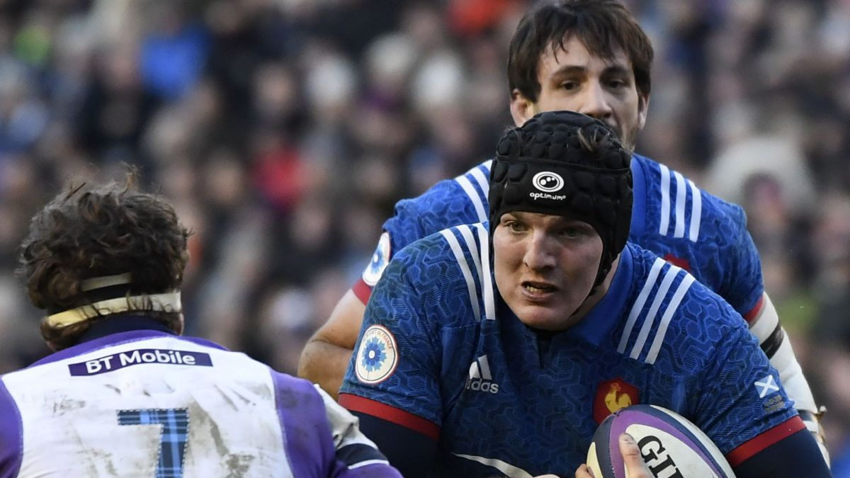 Tournoi des six nations. Lamerat et Iturria exclus du XV de France contre l'Italie