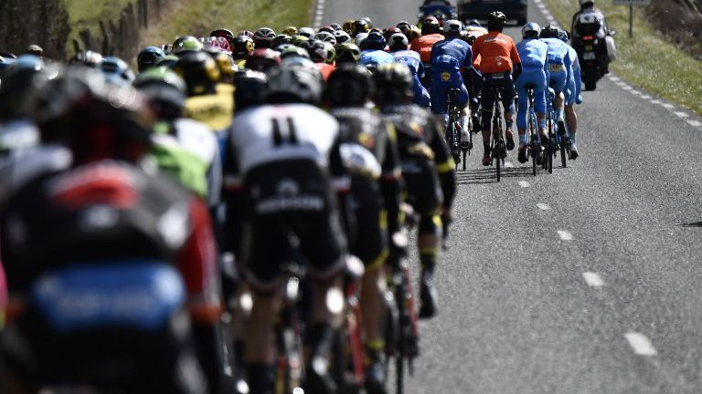 Photo d'illustration Paris-Nice 2018 - 6 mars 2018 / © JEFF PACHOUD / AFP