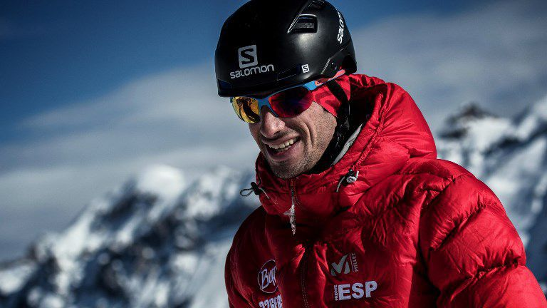 Ascension de l'Everest : Kilian Jornet atteint les 8300 mètres en solo