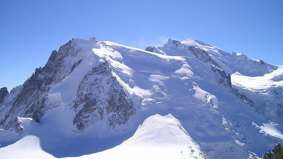 Attention aux avalanches en montagne — Redoux printanier
