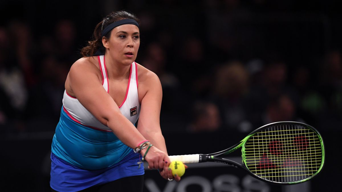 Marion Bartoli renonce déjà au tennis - LINFO.re - Sports, Tennis